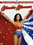 Wonder Woman: The Complete Second Season , Debra Winger