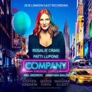 Company (2018 London Cast Recording) , Stephen Sondheim