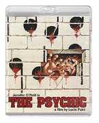 The Psychic (aka Sette Note in Nero) , Jennifer O'Neill