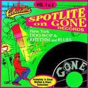 Gone Records Doo Wop Rhytym and Blues, Vol.1