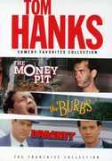 Tom Hanks: Comedy Favorites Collection , Dan Aykroyd