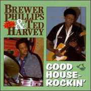 Good House-Rockin'