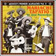 Mexico's Pioneer Mariachis 2