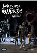 Scourge of Worlds: A Dungeons & Dragons Adv
