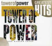 Very Best of Tower of Power: The Warner Years , Tower of Power