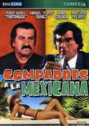 Compadres a la Mexicana , Ana Luisa Peluffo