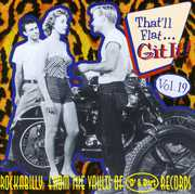 That'll Flat Git It, Vol. 19 , Various Artists
