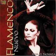 Flamenco Nuevo