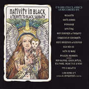Nativity In Black: Tribute To Black Sabbath , Various Artists