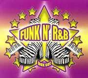 Funk N' R&B Box Set , Various Artists