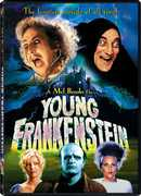 Young Frankenstein , Gene Wilder
