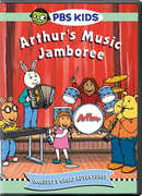 Arthur's Music Jamboree , Joshua Redman