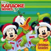 Disney Karaoke Series: Christmas Favorites , Disney