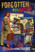 Forgotten Noir: Collector's Set: Series One , Edward Binns