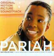Pariah (Original Soundtrack)