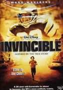 Invincible , Mark Wahlberg