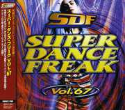 Super Dance Freak 67 (jap) /  Various [Import]