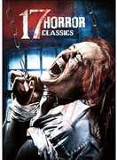 17 Horror Classics , Boris Karloff