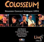 Reunion Concert Cologne 1994 [Import]