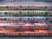 Atomic Age Classics Collection , Bill Williams