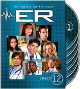 ER: The Complete Twelfth Season , Goran Visnjic