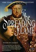 The Spreading Flame Part 4: Winds Of Change , Gordon Fulton