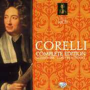Corelli Complete Edition /  Various , Various Artists