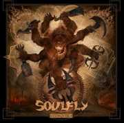 Conquer , Soulfly
