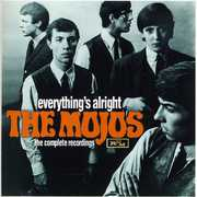 Everything Alright: The Complete Recordings [Import] , The Mojos