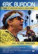 Live at Ventura Beach California , Eric Burdon