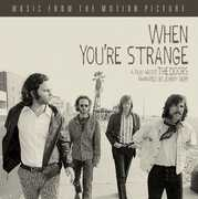 When You're Strange: Songs from the Motion Picture , Various Artists