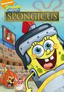 Spongicus , Bill Fagerbakke