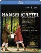 Hansel & Gretel , Angelika Kirschlager