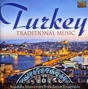 Turkey Traditional Music