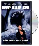 Deep Blue Sea , Stellan Skarsg rd