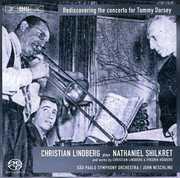 Concertos for Trombone & Orchestra , Christian Lindberg