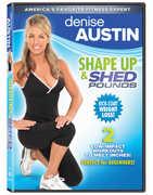 Shape Up and Shed Pounds , Denise Austin