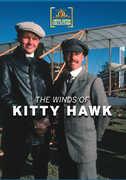 The Winds of Kitty Hawk , David Walker