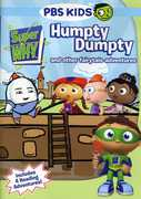 Super Why!: Humpty Dumpty and Other Fairytale Adventures