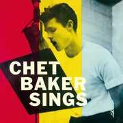 Sings [Import] , Chet Baker