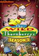 The Wild Thornberrys: Season 2, Part 1 , Lacey Chabert