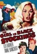 The Girl in Black Stockings , Lex Barker