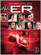 ER: The Complete Third Season , John Diehl
