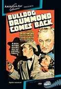 Bulldog Drummond Comes Back , E.E. Clive