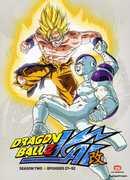 Dragon Ball Z Kai - Season Two , Colleen Clinkenbeard