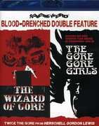 The Wizard of Gore /  The Gore Gore Girls , Frank Kress