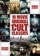 10-Film Horror Cult Classics Collection , Bill Woods