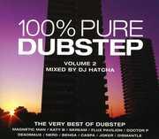 V2 100 Percent Pure Dubstep [Import] , DJ Hatcha (Various)