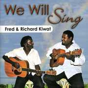 We Will Sing [Import] , Fred & Richard Kiwat
