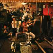 The Basement Tapes , The Band